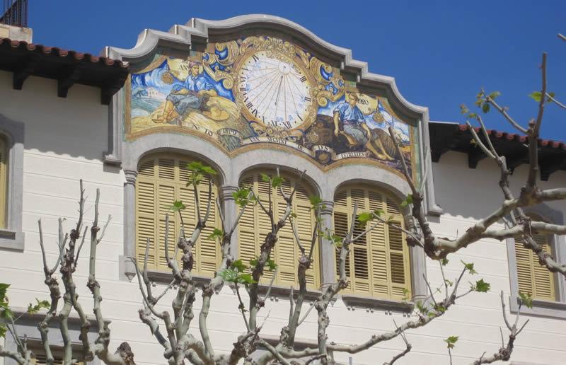 Casa Patxot | Hotel Gesòria Porta Ferrada