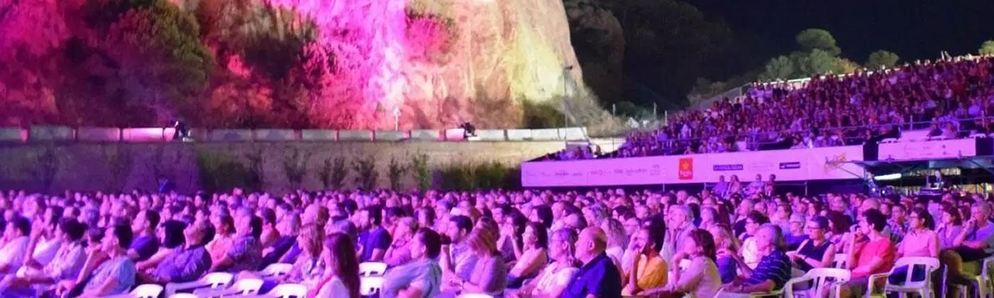 Festes i Esdeveniments - Hotel Gesòria Porta Ferrada | Sant Feliu de Guíxols